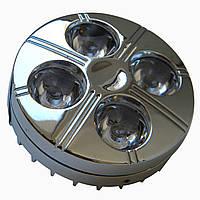 Дневные ходовые огни Prime-X DRL-020 с линзами, с функцией поворотов и притухания