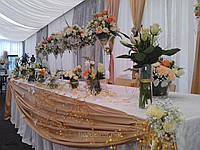 Букет невесты, свадебный букет, флористика