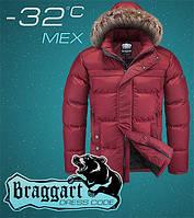 Теплая куртка Braggart качественного немецкого пошива