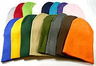 Пошив шапок зимних осенних на заказ, нанесение логотипов, вышивка на шапках, головные уборы оптом., фото 1