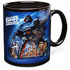 Чашка Звездные Войны Империя наносит ответный удар Кружка