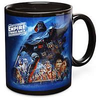 Чашка Звездные Войны Империя наносит ответный удар Кружка, фото 1