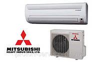 """""""Mitsubishi"""" - ремонт и обслуживание бытовых и промышленных кондиционеров."""