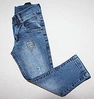 Модные,стильные джинсы на девочку  9 лет