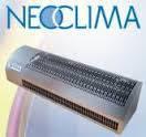 Тепловая завеса Neoclima Intellect E 12 X