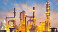 Глобальные изменения в промышленности Украины