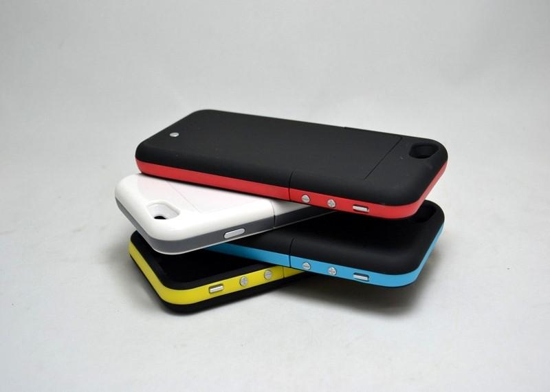 IPhone 8 / 7 Battery Case, Trianium Atomic Pro 3200mAh