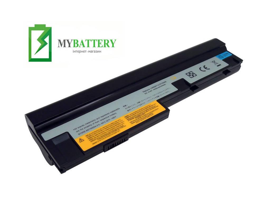 Аккумуляторная батарея Lenovo 57Y6442 IdeaPad S10-3 S100 S205 U160 U165