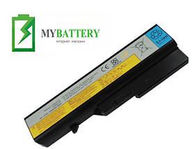 Аккумуляторная батарея Lenovo L09L6Y02 B570 G460G G465 G465A G470 G475 G565 G570
