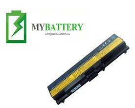 Аккумуляторная батарея Lenovo 42T4757 E40 E50 T510 SL410 SL510 L410 L510 L520