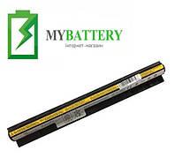 Аккумуляторная батарея Lenovo IdeaPad G400s G410s G505s S410p Z710  L12L4A02 L12L4E01 L12M4A02