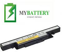 Аккумуляторная батарея Lenovo Y400 Y400N Y400P Y410 Y410N Y410P Y490 Y490A Y490N Y490P Y490M L11S6R01