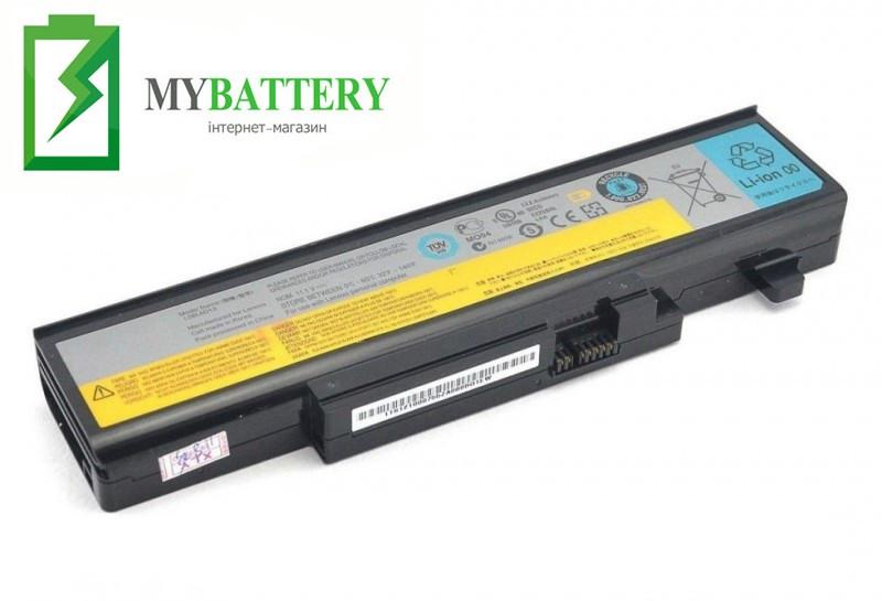 Аккумуляторная батарея Lenovo L08L6D13 Y450 Y550 Y450A Y550A Y450G Y550P