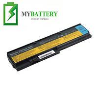 Аккумуляторная батарея LENOVO ThinkPad X200 X200S X201 X201i X201S 42T483