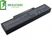 Аккумуляторная батарея MSI M655 M670 EX400 GX620 BTY-M66 BTY-M68