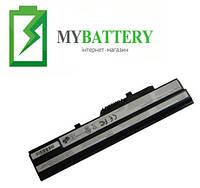 Оригинальная аккумуляторная батарея MSI Wind U90 U130 U135 U150 U200 U210 BTY-S11