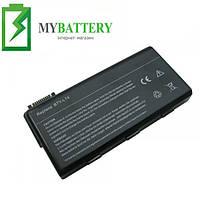 Аккумуляторная батарея MSI A6200 A5000 A6000 A6205 A7200 CR700 BTY-L74