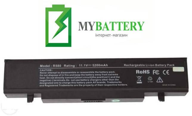 Аккумуляторная батарея Samsung AA-PB9NC6B R467 R470 R478 R480 R580 R620