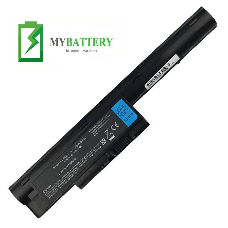 Аккумуляторная батарея Fujitsu LifeBook LH531 SH531 CP516151-01 FMVNBP195 FPCBP274 FPCBP323AP S26391-F545-E100
