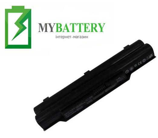 Аккумуляторная батарея Fujitsu FMVNBP186FPCBP250 A530 A531 AH530 AH531 LH520 LH530 PH521 LH701 LH701A