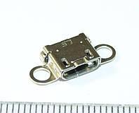 S729 Micro USB Разъем гнездо Samsung Note 4 N910 A F G N915 N9100 A3 SM  A5 A500H A510 A700 A3000 A5000 A7000