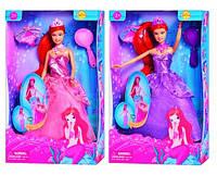 Кукла Русалка 8188 Defa Lucy