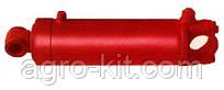 Гидроцилиндр навески бульдозера Д-606 / ГЦ 100-50-250