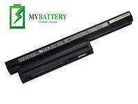 Аккумуляторная батарея SONY VGP-BPL26 VGP-BPS26 VGP-BPS26A VPCEH16EC VPCEL15EC