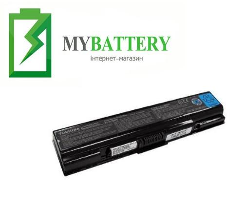 Аккумуляторная батарея Toshiba PA3534U-1BRS A200 A300 L200 A205 A210 A215