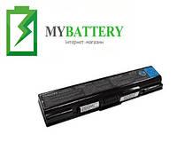 Аккумуляторная батарея Toshiba A200 A300 L200 A205 A210 A215 PA3534U-1BRS