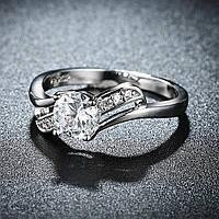 Кольцо (посеребрение) 2