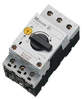 Автоматический выключатель защиты двигателя PKZM01-0,25
