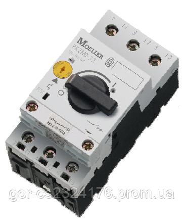 Автоматический выключатель защиты двигателя PKZM01-0,63-G