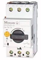 Автоматический выключатель защиты двигателя PKZM01-12
