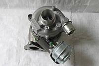 Турбина / Audi A4 / Volkswagen Caddy / Volkswagen Polo III / 1.9 TDI, фото 1