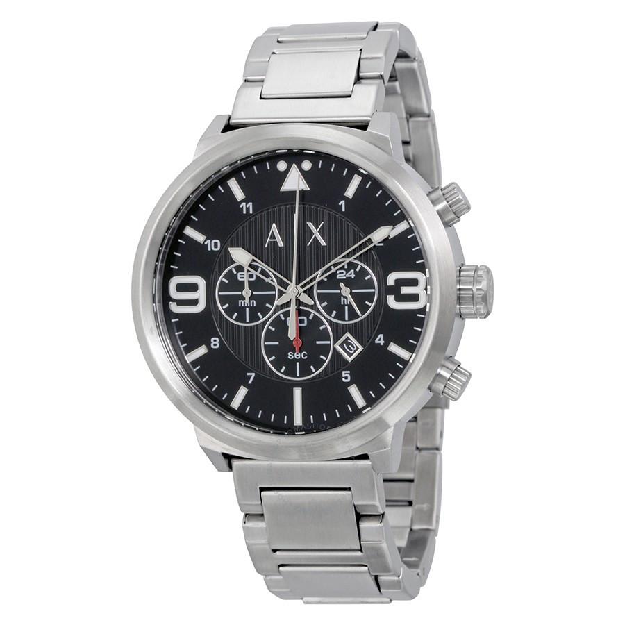 Часы мужские Armani Exchange Chronograph AX1369