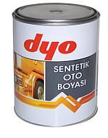 428 Медео  DYO автомобильная алкидная эмаль 1л.