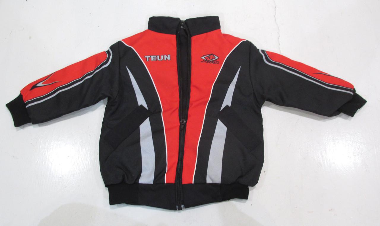 Куртка детская TEUN Jopa, 0, Как Новая!