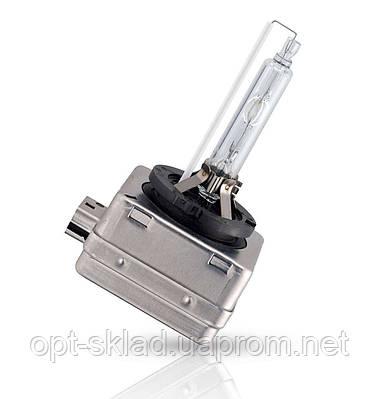 Лампа ксеноновая D1S 4500/K5500K +50% YEAKY