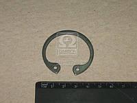 Кольцо стопорное пальца поршневого Д 245,260 (d=42) (пр-во ММЗ)