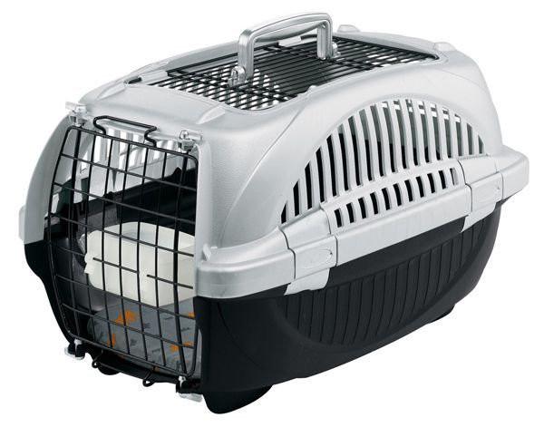 Ferplast ATLAS DELUXE OPEN 10 Переноска для собак и кошек