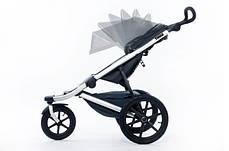 Детская беговая коляска Thule Urban Glide, фото 2
