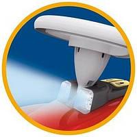 Фара фонарь LED на руль для детских машинок каталок BIG