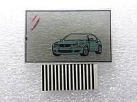 Дисплей жк LCD ( экран) Sheriff ZX-750/755/1070/1099/750PRO/APS95LCD-B4