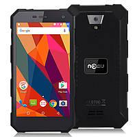 Защищенный смартфон Nomu S10 Black 2gb\16gb,ip68, Android 6.0,5000 mah