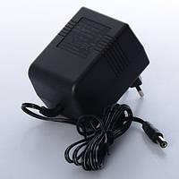 Зарядное устройство 12V 1Ah круглый штекер для электромобилей для M 2447, M 2768, M 3173
