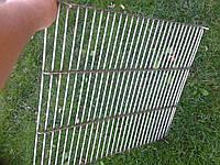 Решетка для гриля на мангал 60х50 см .
