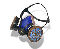 Респиратор газопылезащитный Клен марки А1Р1