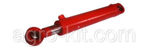 Гидроцилиндр выноса опоры АП-17А / ГЦ 80-50-800