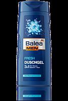 Гель для душа мужской освежающий Balea Men Duschgel Fresh 3in1 300 мл